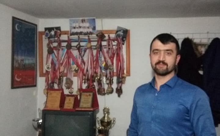 Yavuz Katırcı ikinci kez başkan seçildi