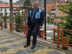 Osman Aktürk vefat etti