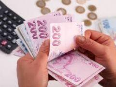 Esnafların vergi borcu erteleme
