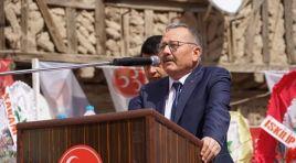 """""""HOCALI KATLİAMINI ASLA UNUTULMAYACAĞIZ"""""""