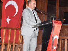 Başkan Ali SÜLÜK'ten ikinci yıl açıklaması